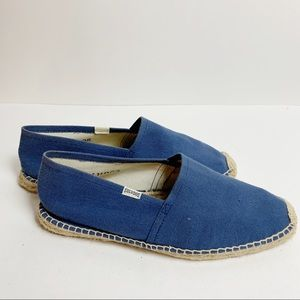 Soludos Cheers to the Summer Dali Flat Espadrilles